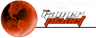 Space for Gamerplanet logo
